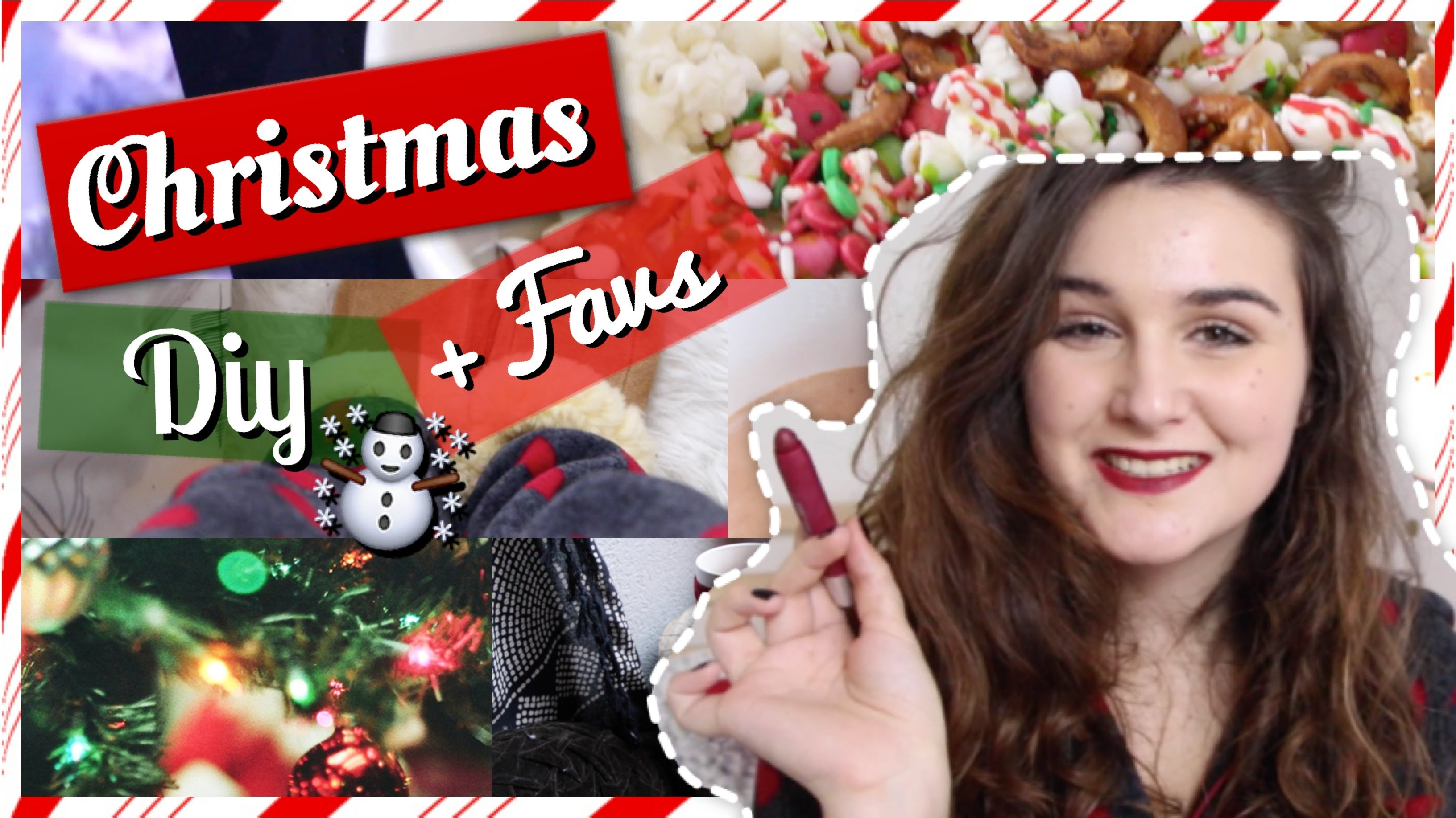 DIY, Treats & More l Christmas 2015