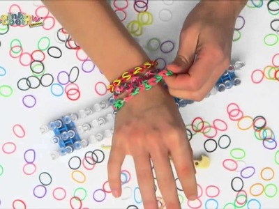 PUB Rainbow Loom France sur GULLI