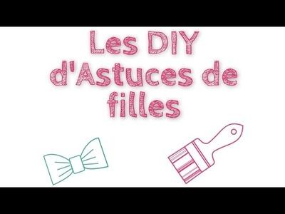 DIY #2 - Cadeaux à faire soi-même pour même pas 10€