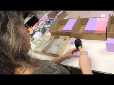 Spécialiste de la fabrication artisanal de savon à Frameries, Plaisirs du bain