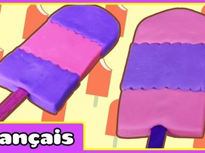 Crème Glacée en Pâte à Modeler - Icecream PlayDoh | Play Doh creations | Pâte à Modeler Vidéos