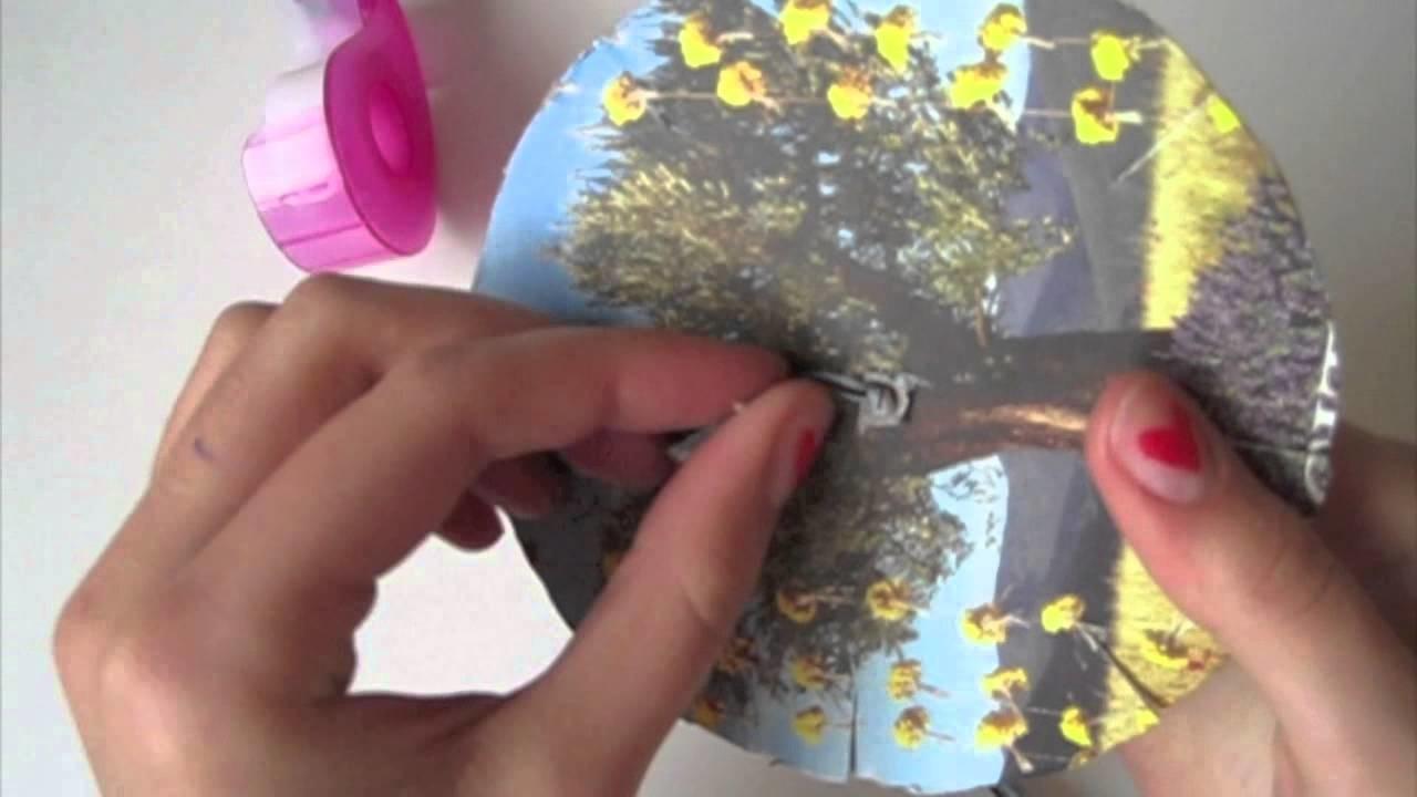 ♥ DIY : Bracelet Kumihimo ♥