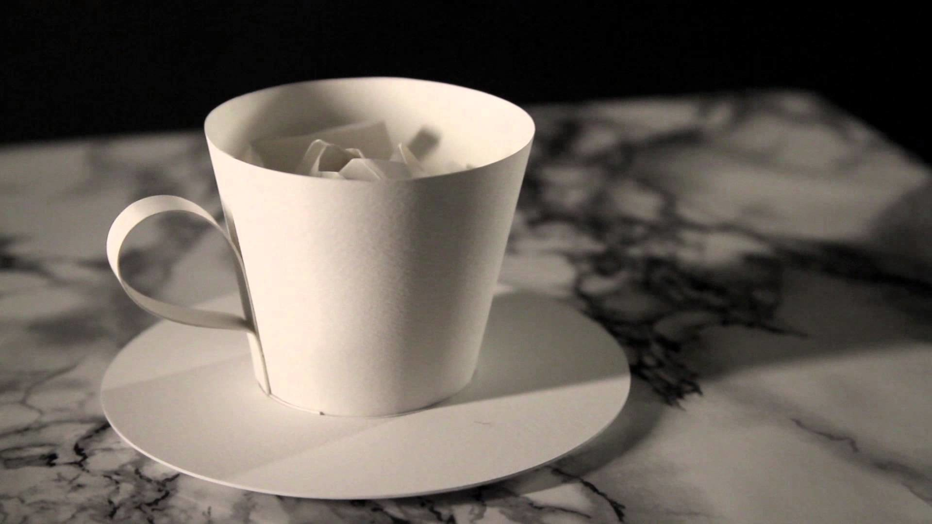 Paper Art - Atelier Lum - Givenchy