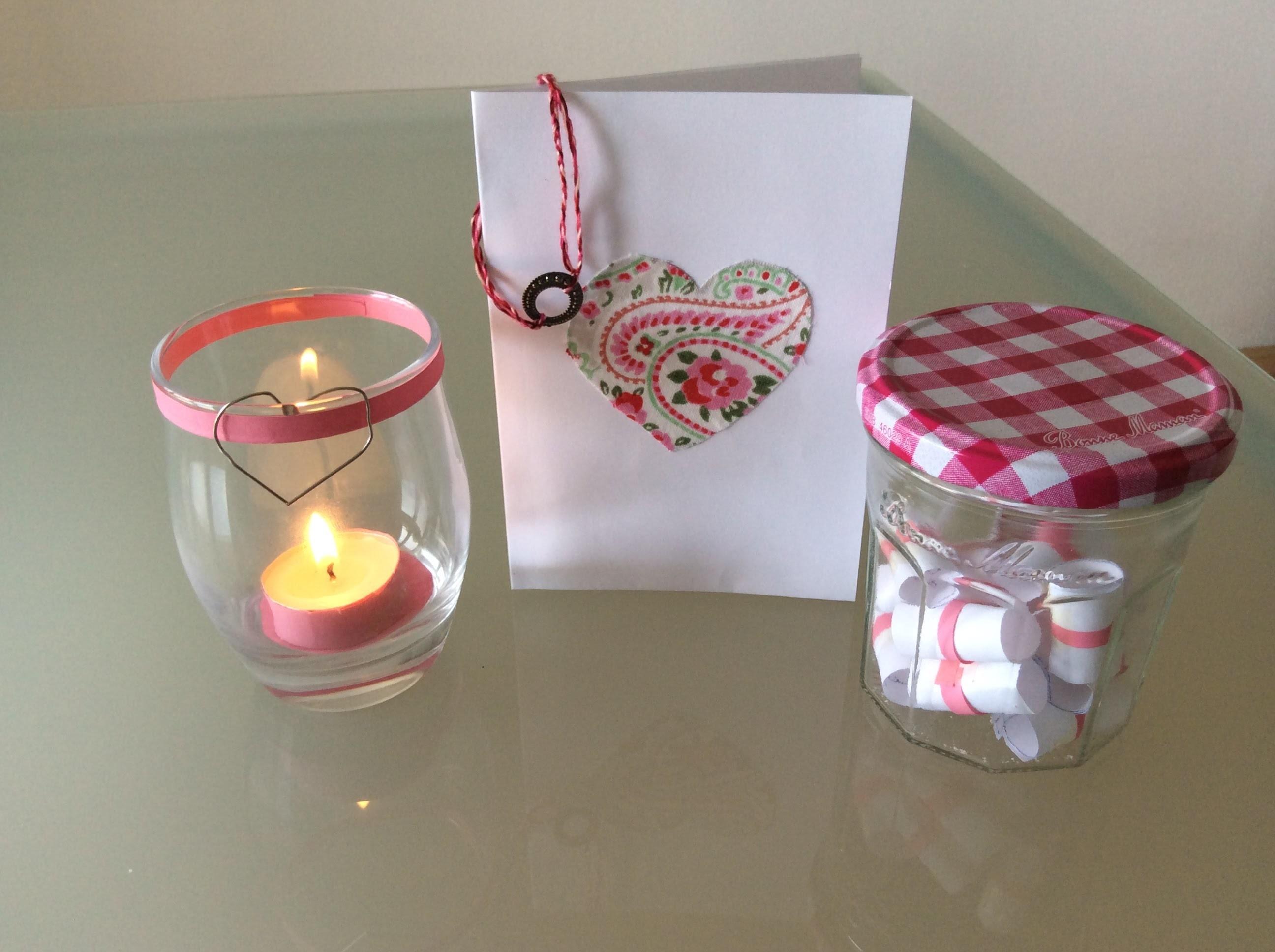 ✂ DIY Cadeaux : Fête des mères pas chers ✂