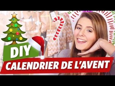[DiY] CALENDRIER DE L'AVENT