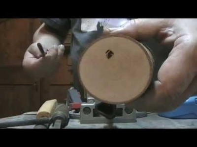 Bricolage : DIY fabrication d'un poinçon pour marquer vos réalisations en bois