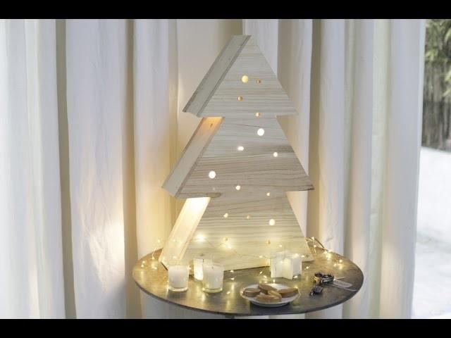[Do Hit by Bosch] Créez vous-même une lampe Christmas