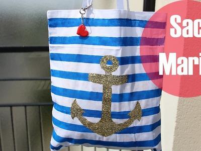 [LPE] DIY Tote Bag Marin