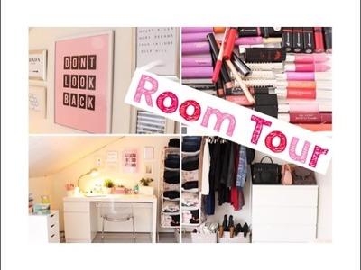 ROOM TOUR 2k15