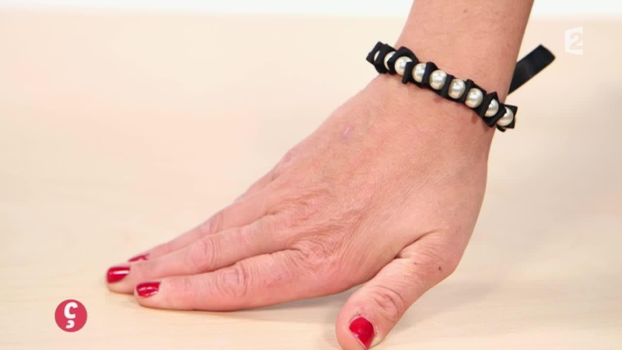 [DIY] Créer son bracelet en perle #CCVB
