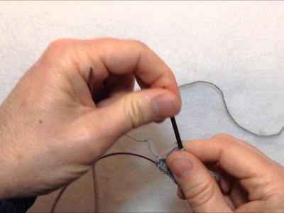 Comment tricoter en rond avec 1 aiguille circulaire (Magic Loop)
