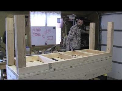 Jardinage - Construire un lit surélevé