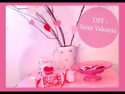 ✿ DIY : Saint Valentin ✿
