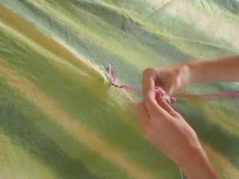 [ DIY n 1 ] Comment faire un bracelet brésilien !