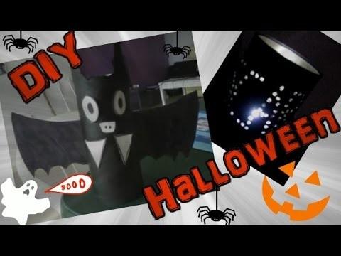 [ DIY ] Spécial Halloween