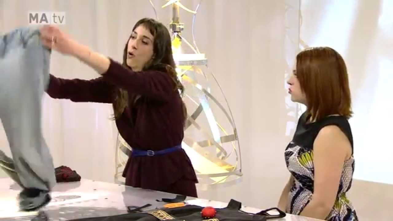 DIY Mode: Comment ajuster et décorer vos vêtements en ajoutant des élastiques