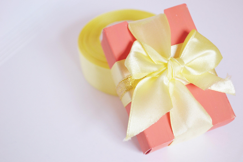 Diy Boite Cadeau- Gift Box
