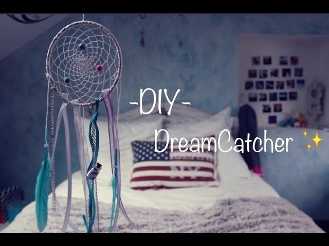 -DIY- DreamCatcher