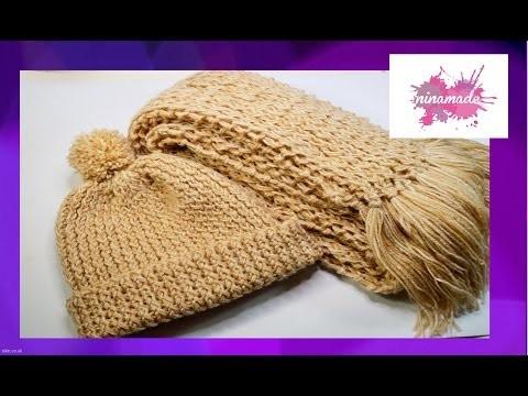 DIY. Comment tricoter des mailles torses.