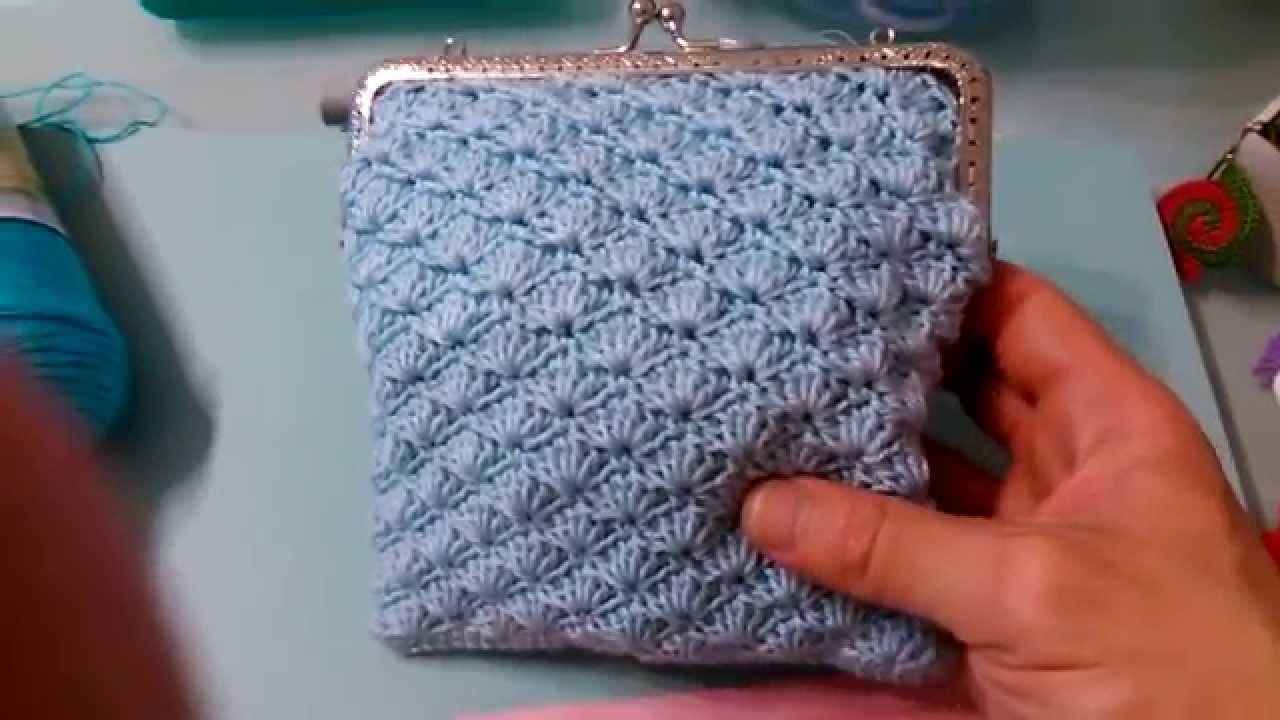 Sac et portefeuilles avec des anneaux crochet