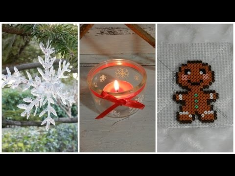 [ DIY ] Déco de Noël. Christmas decor #3