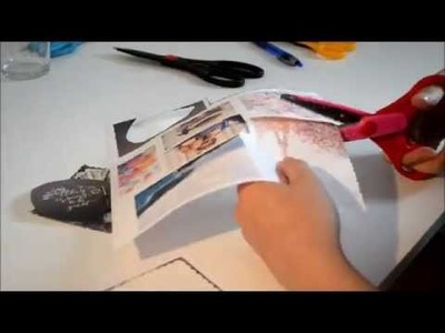 [Back To School] DIY : Personnalisez vos cartables