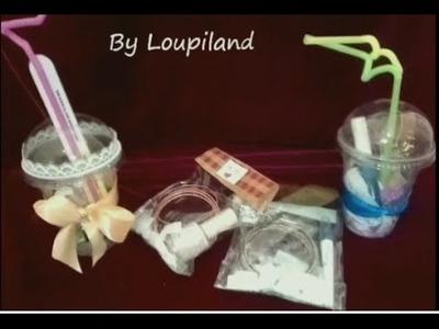 DIY #9 :  Idées cadeaux