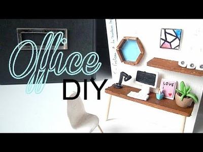 • DIY -- Office || Bureau •