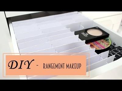 Rangement Makeup | DIY