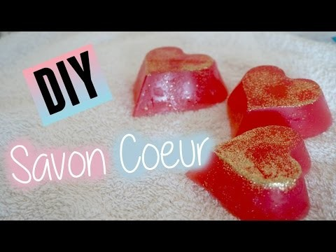 DIY ♡ Faire un Savon I DIY Français