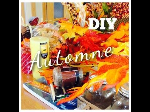 DIY automne partie 2