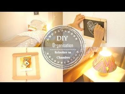 DIY | Décoration : Relooker sa Chambre (partie 2) - Claire