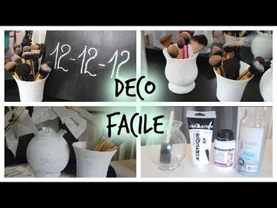 ✿ DIY FRANCAIS ✿ Déco chambre facile moins 5€