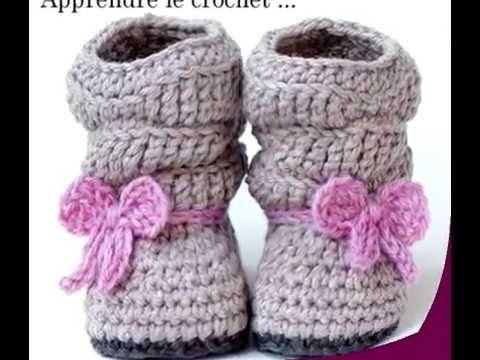 Cours de crochet n°3 : COMMENT REALISER UNE MAILLE SERREE ?