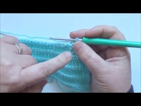 Chaussons nouveau né au crochet ( Crochetons Ensemble )