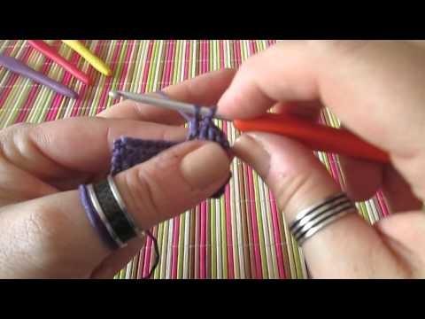 Crochet - La Bride