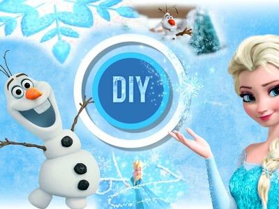 DIY Disney (français) : La Reine des Neiges. Frozen Deco Chambre