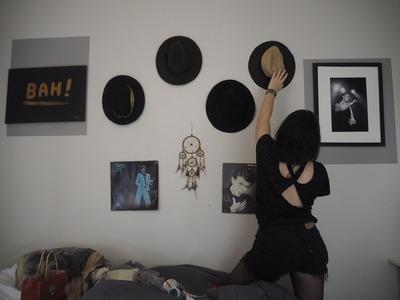 [DIY] 3 astuces faciles et pas chères pour relooker sa chambre!