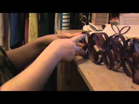DIY {Déco} #2, Décoration pour bougie et autre.
