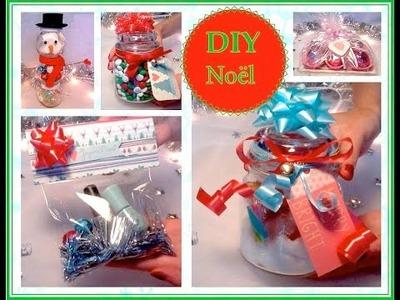 ❅ DIY Noël #2 : Idées de cadeaux à faire soi même ❅