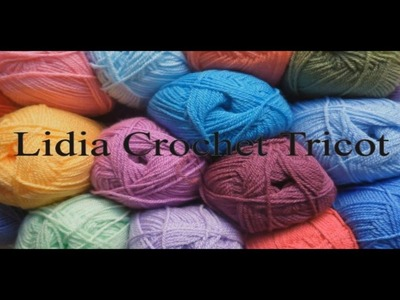Lapin Amigurumi Crochet 2. Bunny Amigurumi Crochet 2