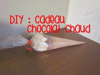 11 DÉCEMBRE | DIY Cadeau Chocolaté