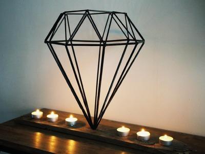  Tutoriel  BLACK DIAMOND