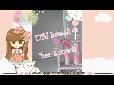 DIY KAWAII réaliser un