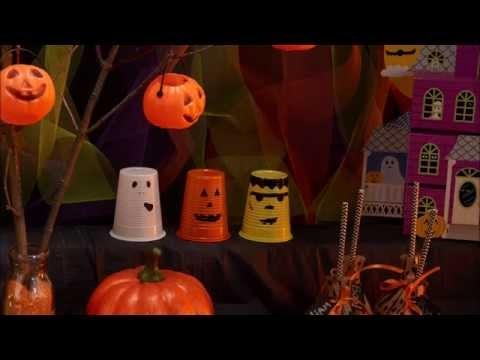 Tuto DIY 1. Happy Halloween