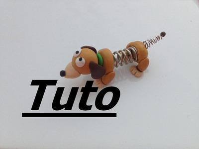 Tuto Fimo - Zig Zag (Toy Story)