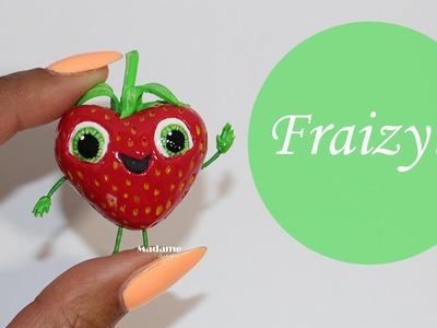 Tuto: Fraizy (Tempête de boulettes géantes 2)