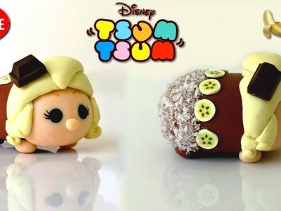 Tsum Tsum Choco-Banane (Tuto Fimo + Test LPE)
