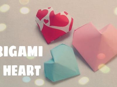 Origami tuto origami etoile magique de noel senbazuru - Origami facile a faire pour noel ...