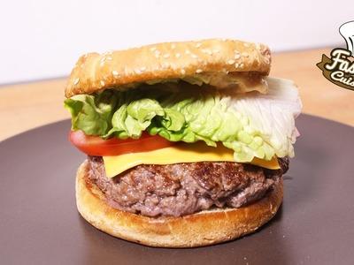 Recette du Shake Shack Burger